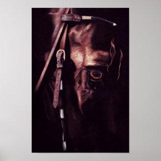 Black Sterling II Poster