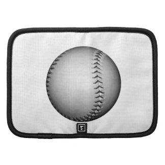 Black Stitches Softball / Baseball Planner