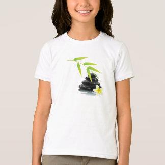 Black Stones Girls T-Shirt