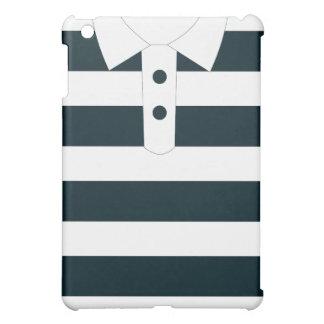 Black Strips t-Shirt  iPad Case
