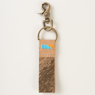 Black Sugar Keychain