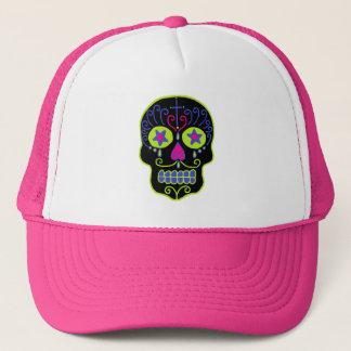 Black Sugar Skill Trucker Hat
