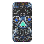 Black Sugar Skull IPhone Case Cover For iPhone 5