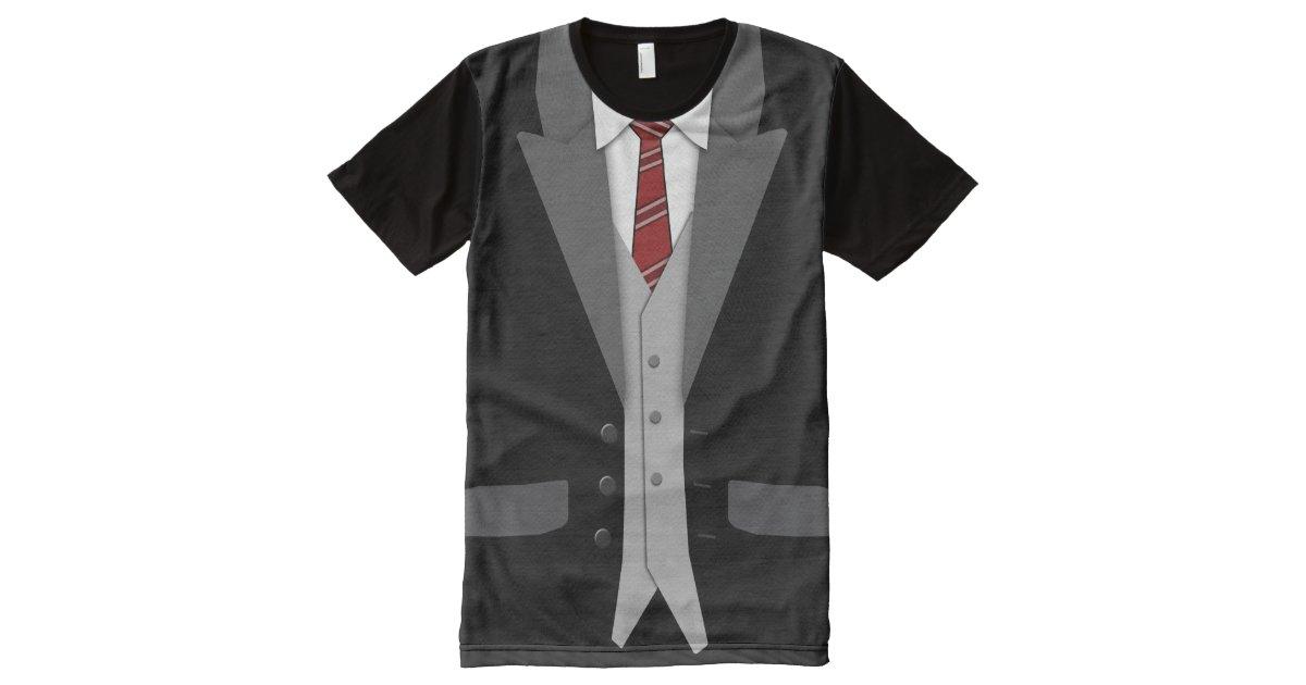all black suit vest - photo #16