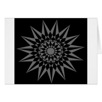 Black Sun Card