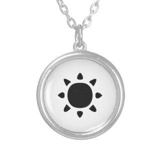 Black Sun Jewelry