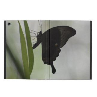 Black Swallowtail Cover For iPad Air