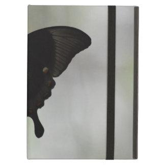 Black Swallowtail iPad Air Cover