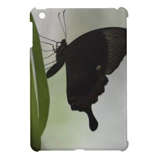 Black Swallowtail iPad Mini Case