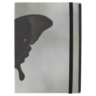 "Black Swallowtail iPad Pro 12.9"" Case"