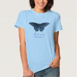 Black Swallowtail Papilio polyxenes T-Shirt