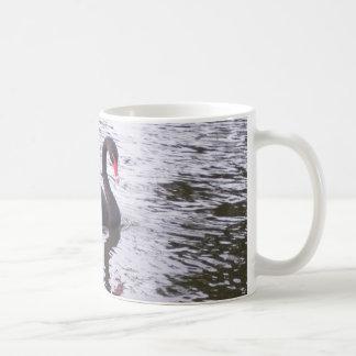 Black Swan Coffee Mug