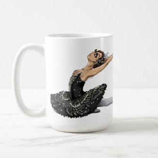 Black Swan Mug