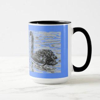 Black Swans mug
