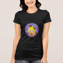 camisetas mujer feria