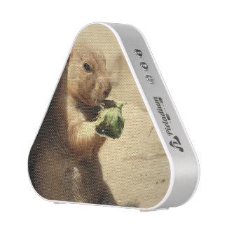 Black Tailed Prairie Dog Bluetooth Speaker