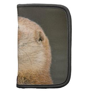 Black Tailed Prairie Dog Wallet Planner