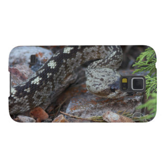 Black-tailed Rattlesnake Galaxy S5 Case