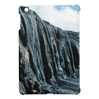 black tar flow iPad mini covers