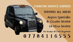 London Black Cab Business Cards Zazzle