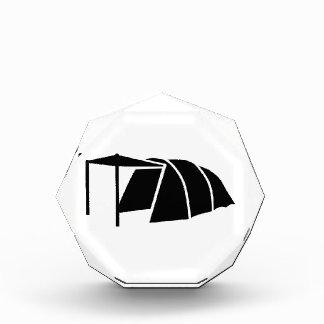 Black tent award