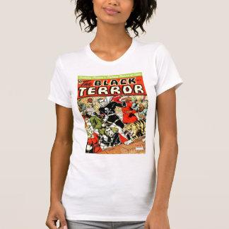 Black Terror #2 T-Shirt