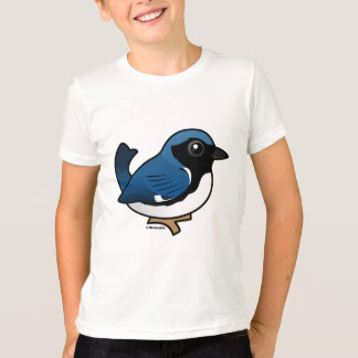 Black-throated Blue Warbler T-Shirt