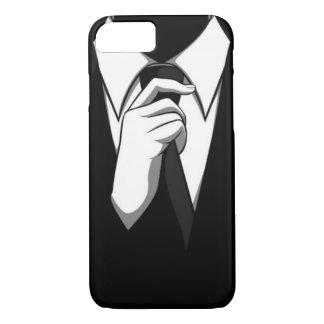Black Tie iPhone 8/7 Case