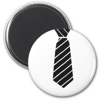 Black Tie Magnet