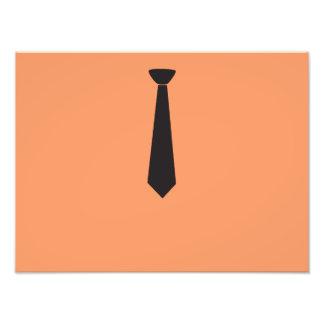 Black Tie Photo Art