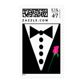 Black Tie Postage