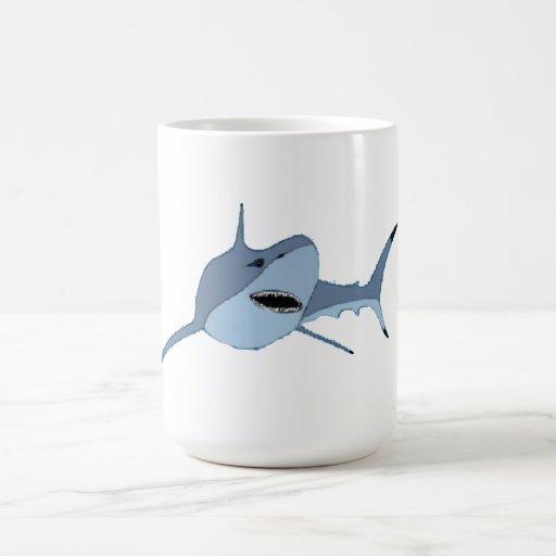 Black Tip Coffee Mug
