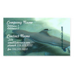 Black Tipped Shark Business Cards