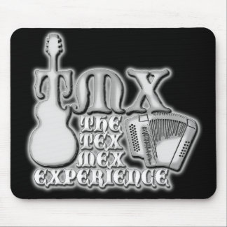 Black TMX Mousepad