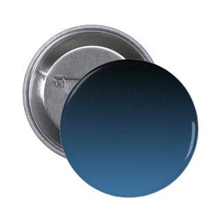 Black to Steel Blue Horizontal Gradient Pins