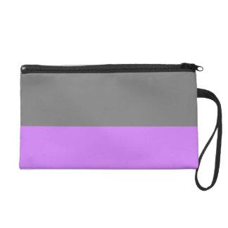 black top purple bottom 50 lightness.jpg wristlet purse