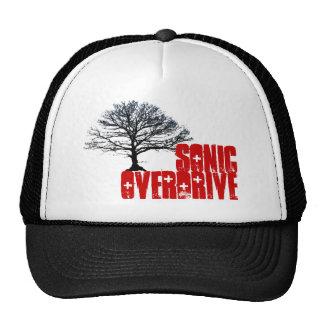 Black_Tree, sonic, overdrive Mesh Hat
