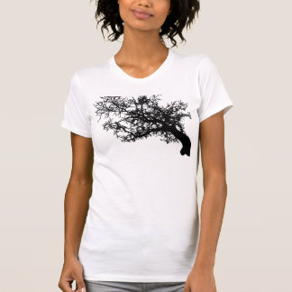 BLACK TREE T-Shirt