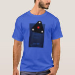 Black Triangle TR-3B UFO T-Shirt