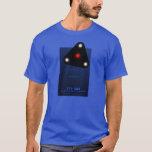 Black Triangle TR-3B UFO T-Shirt