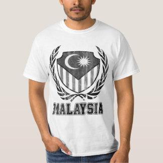 Black True Malaysia T-shirt