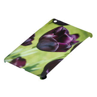 Black Tulip iPad Mini Cases