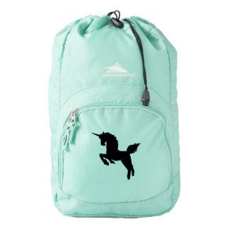 black unicorn high sierra backpack