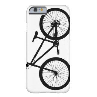 Black Vintage Bicycle Simple Case iPhone 6 case