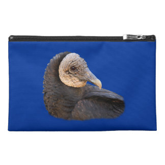Black Vulture Travel Accessory Bag