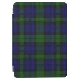 Black Watch iPad Air Cover