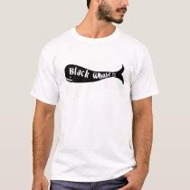 Black Whale III Tee For Men