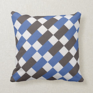 Blue And White Striped Pillows, Blue And White Striped Throw Pillows