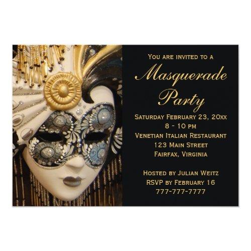 Popular 25 Masquerade Party Invitations Popular Invitation
