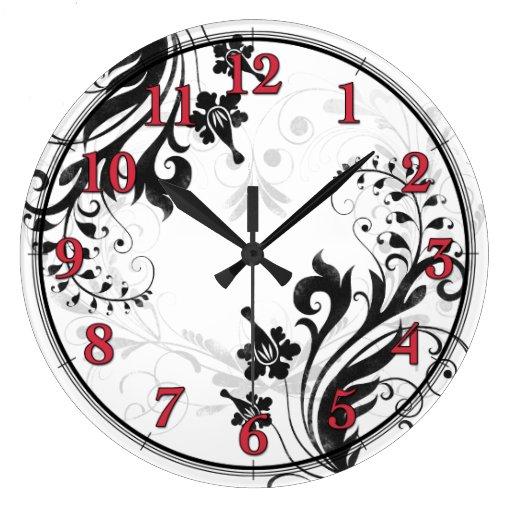 Amazoncom: asian wall clocks